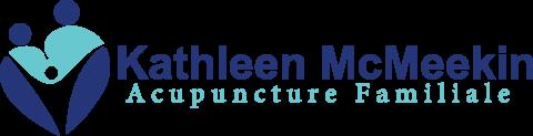 Kathleen McMeekin, Acupuncture